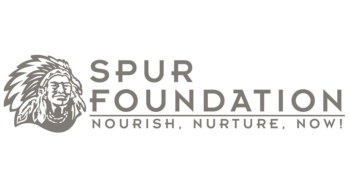 Spur Foundation Logo