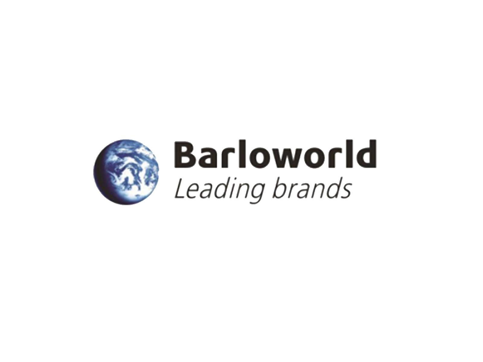 Barloworld Logo